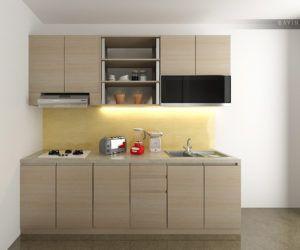 20 Best Kitchen Set Minimalis Images On Pinterest  Cooking Ware Prepossessing Kitchen Set Design Inspiration Design