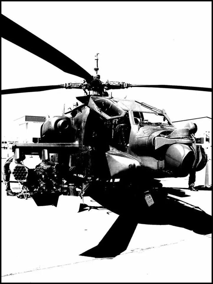 Apache Helicopter... That's right! I want an apache attack helicopter when i grow up!!