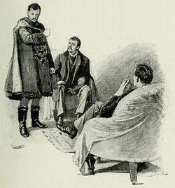 A Scandal in Bohemia - Wikipedia, the free encyclopedia