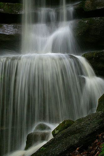 Anglin Falls, Berea, KY Can't wait to go spend time here!