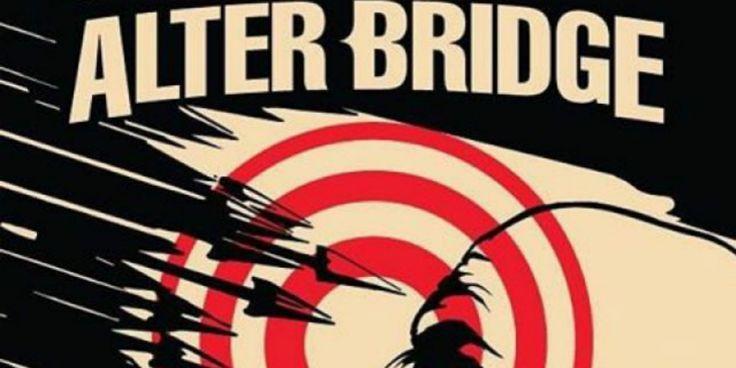 Alter Bridge – The Last Hero Review - http://myglobalmind.com/2016/10/14/alter-bridge-last-hero-review/