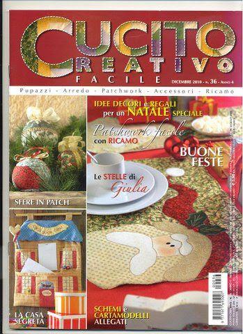 Cucito Creativo 36 - Paula Stahl - Álbuns da web do Picasa