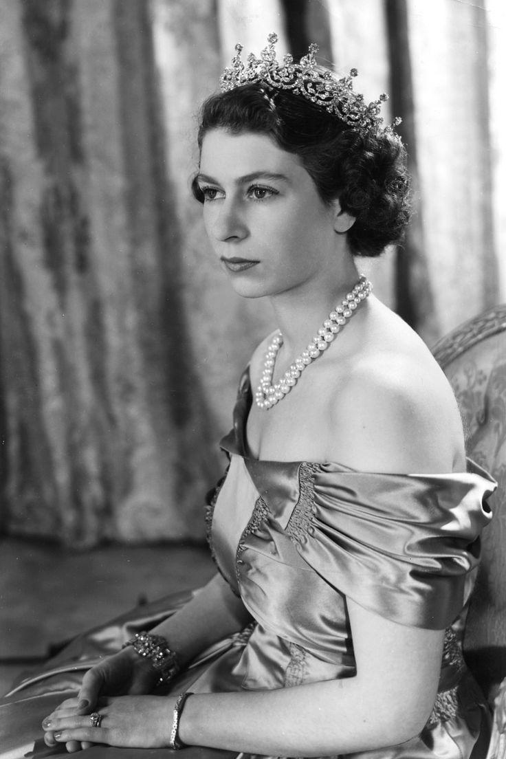 Princess Elizabeth