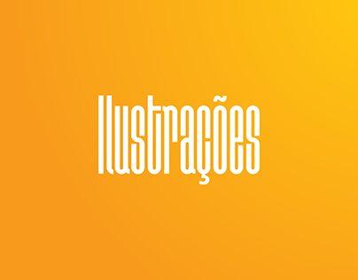 "Check out new work on my @Behance portfolio: ""Ilustrações Vetoriais"" http://be.net/gallery/50235029/Ilustracoes-Vetoriais"