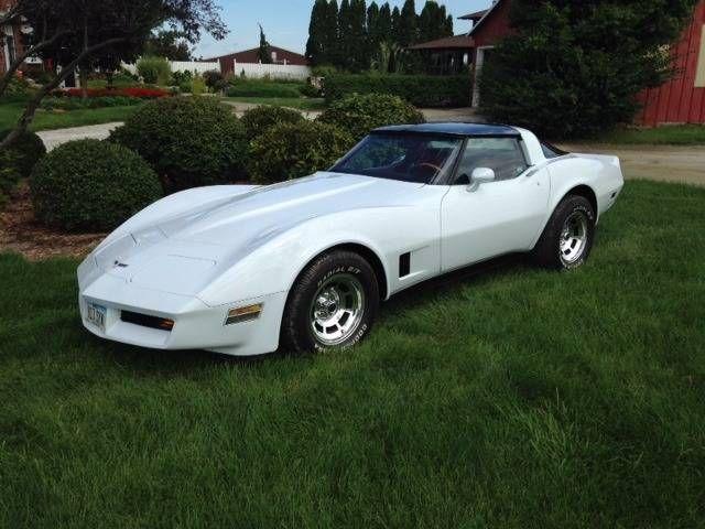 1980 Chevrolet Corvette for sale #2034956 - Hemmings Motor News