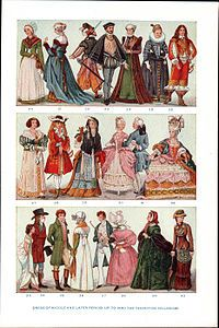 100+ ideas to try about Fashion History - Clothes & Costumes | The ...