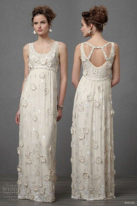 43 best images about boho chic wedding dresses on for Boho wedding dress for sale