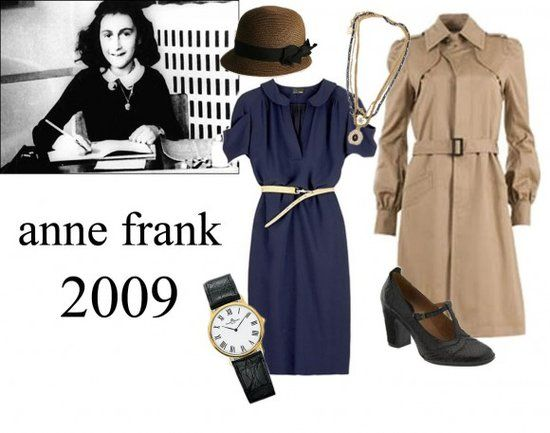 Franks clothing store