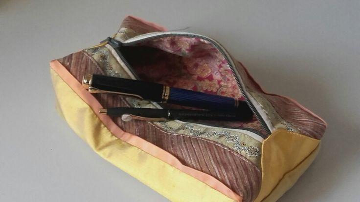 Pen pouch, pencil case