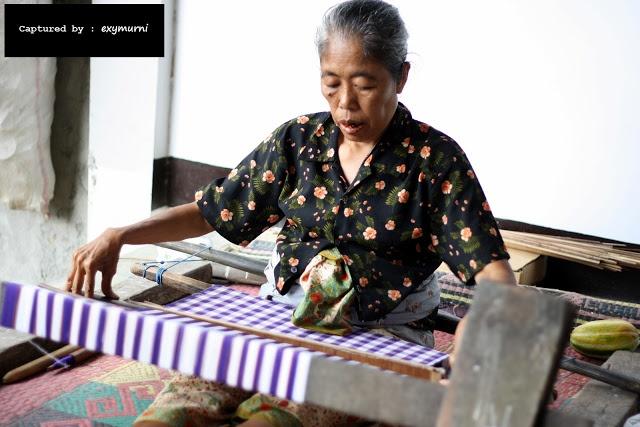 Lombok trip day 1 : Sukarara & Lombok pearls, Lombok, Indonesia