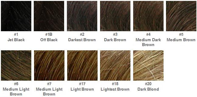 1000 Ideas About Hair Dye Color Chart On Pinterest  Manic Panic Colors Man