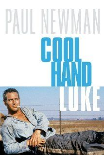 Cool Hand Luke (1967). Certified CapnClassic! Great performances by George Kennedy and Paul Newman, the ultimate nonconformist. theCapn says check it out.