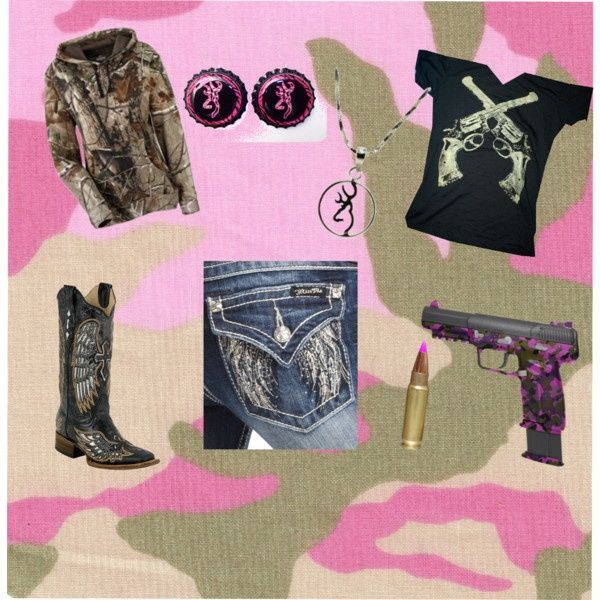 """""""Redneck girl"""" have most of this NEED the ..."""