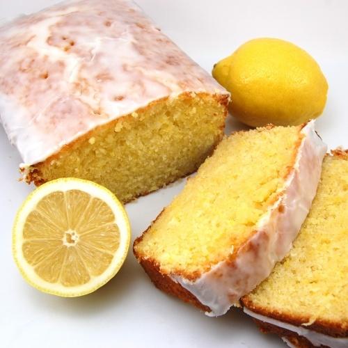 Grandma S Best Recipes Lemon Drizzle Cake