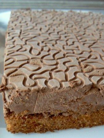 Royal chocolat -Trianon