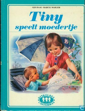 Tiny Boeken - Te koop - Kinderboeken