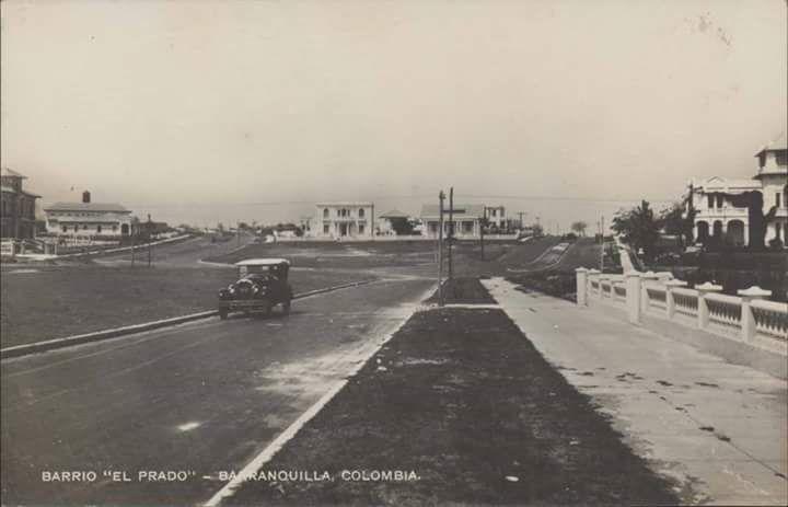 Photos from La Banca De Atrás ( Es La Barranquilla De Hoy)'s post