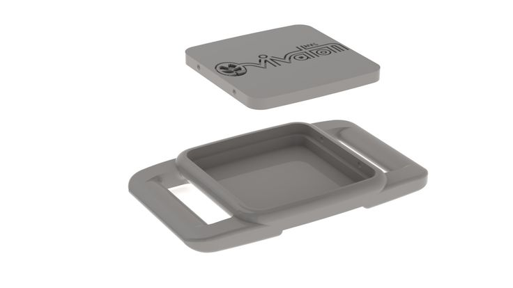Custom plastic enclosure is basically the products that are specifically designed for the transportation of the products or any plastic products.