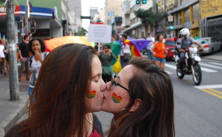 Homossexuais terão cota em concursos públicos