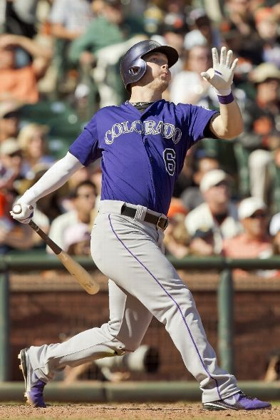Colorado Rockies vs. San Francisco Giants - Photos - October 04, 2015 - ESPN