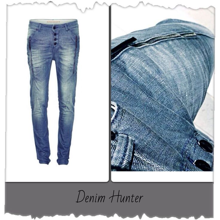 Jeans from Denim Hunter