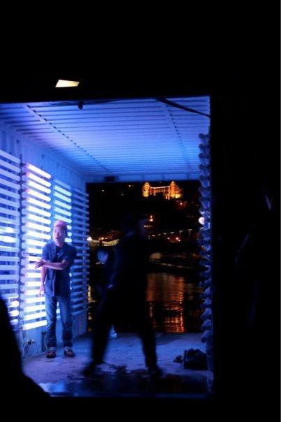 EDIT ALL NONA: New Media New Music @ The Performance Arcade 2012