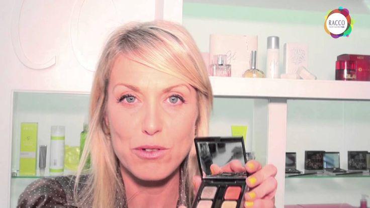 Racco Cosméticos | Tutorial de maquiagem por Sandra Martins