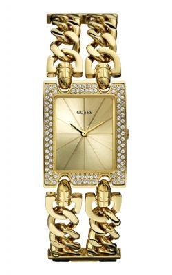женские модные часы GUESS W0072L1 зказать с примеркой на выбор