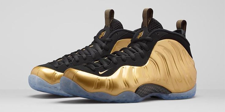 "The Nike Air Foamposite One ""Metallic Gold"" release has now been changed to March 20th."