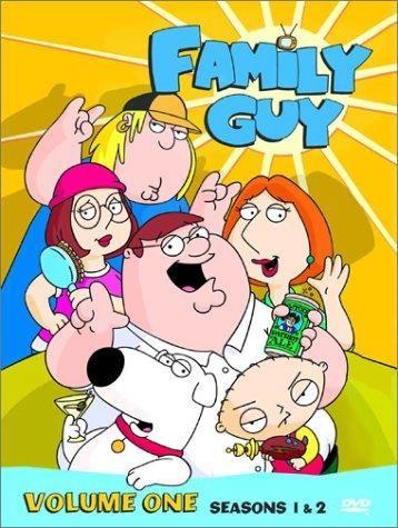 Family Guy (TV Series 1999– )