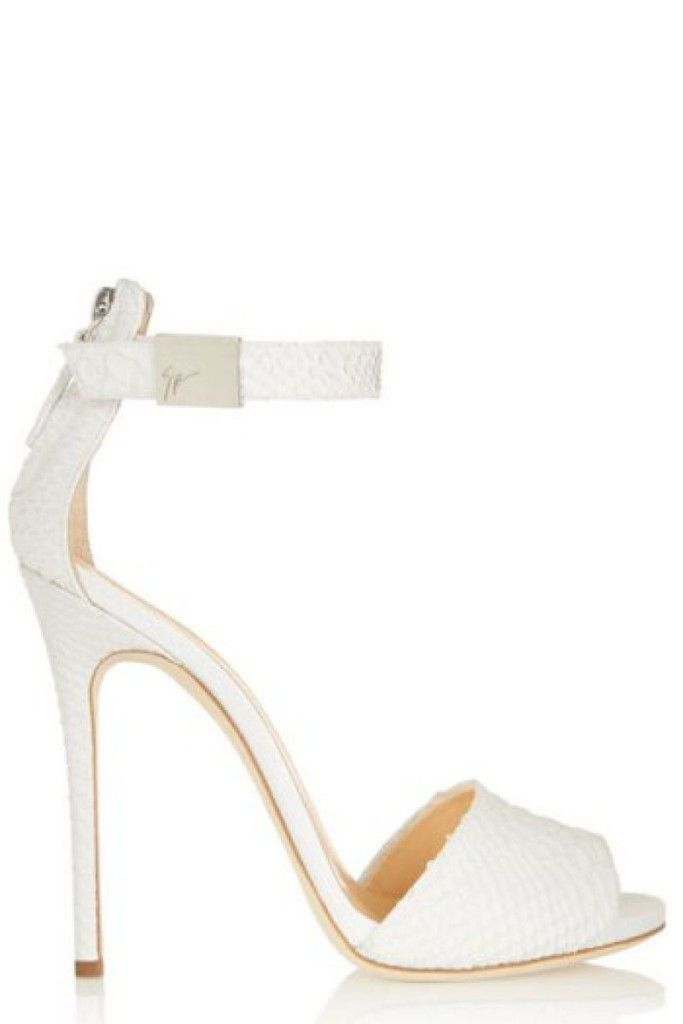 Wedding shoes for spring 2015 - New design