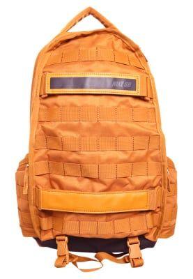 Rugzakken Nike SB Rugzak - desert ochre/black Bruin: €89,95