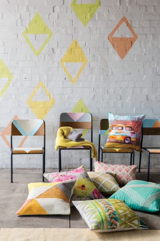 Exclusive first look: KAS Australia's upcoming SS15 collection - The Interiors Addict