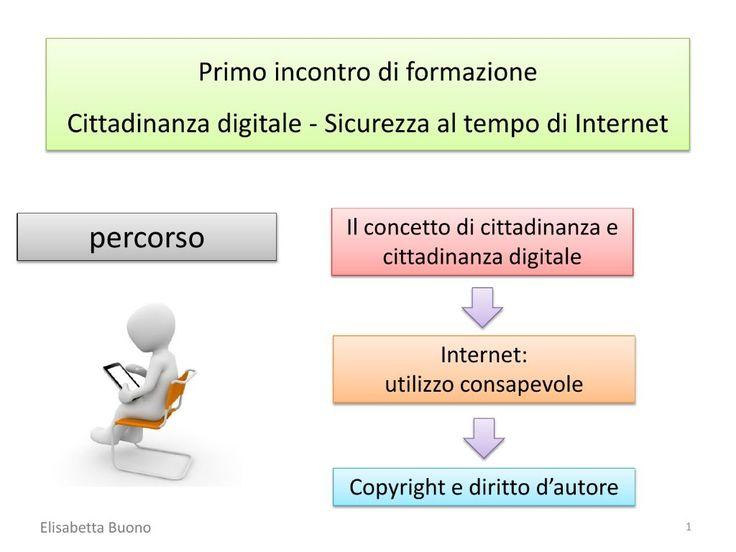 cittadinanza digitale - Sfogliami.it
