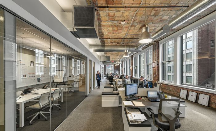 32 Best Espaces De Travail Images On Pinterest Office Designs Design Offices And Work Spaces