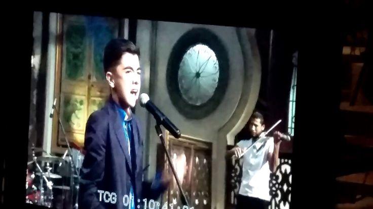 عبد الحليم حافظ لأول مرة عمر ارناؤوط