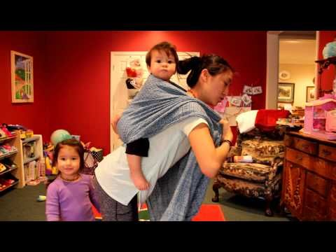 76 Best Babywearing Videos Images On Pinterest Baby Slings Baby
