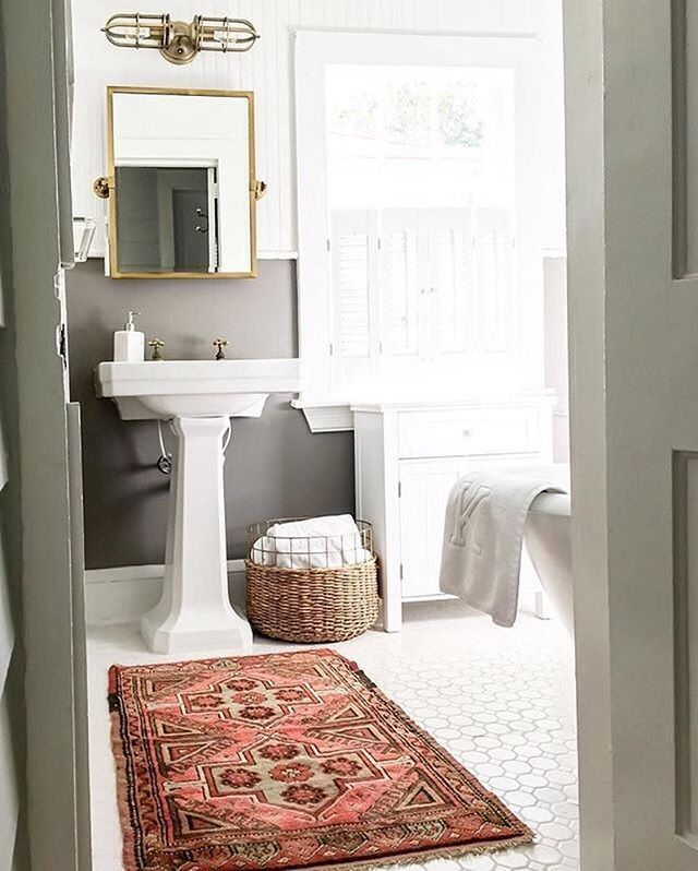 Brilliant Ideas About Bathroom Rugs On Pinterest  Kilim Rugs Small Bath Mats