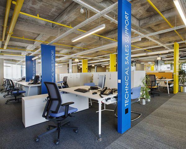 UDESIGN Mimarlık - Ofis Projeleri