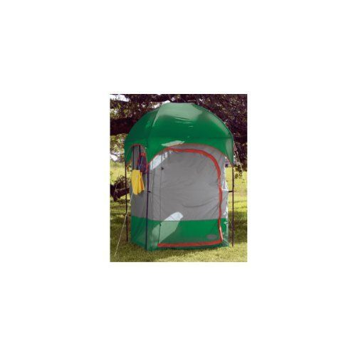Deluxe Camp Shower and Enclosure Camping Shower Tent Privacy Shower Room (54 x 54 x 87) -- Be sure to check out this awesome item.