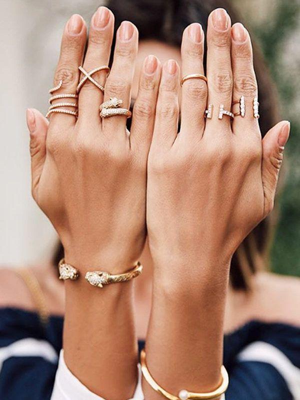 Beautiful Dainty Jewelry Under $100