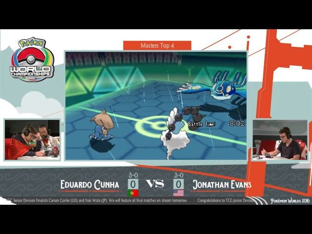 2016 Pokémon World Championships: VG Masters Top 4 Match B | http://ift.tt/2cCHaPL - #pokemon #gaming #latest video game Pokemon Moon #Nitendo #ds3 #psp #computer #xbox #wii #starWars #halo2 #playstation3