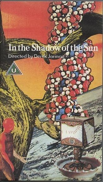 Derek Jarman With Music By Throbbing Gristle - In The Shadow Of The Sun