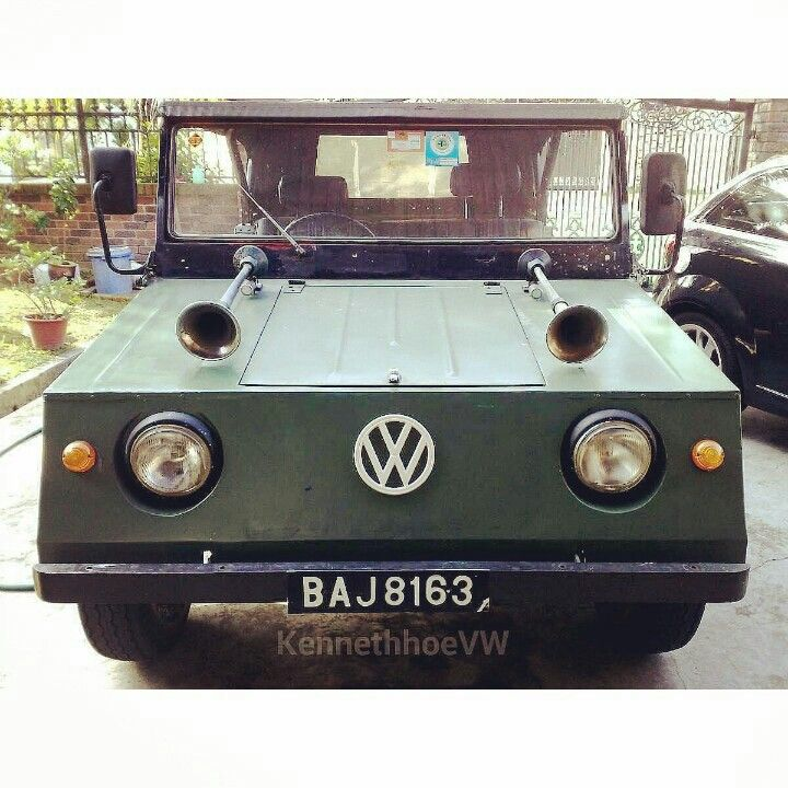 Original Australian VW Country Buggy