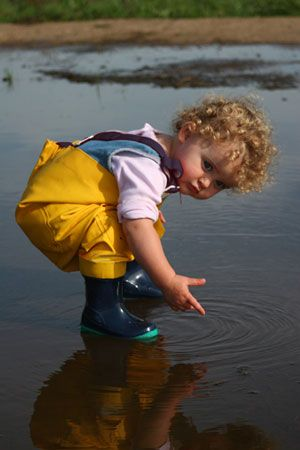Awe... How sweet----Waterproof World Waders