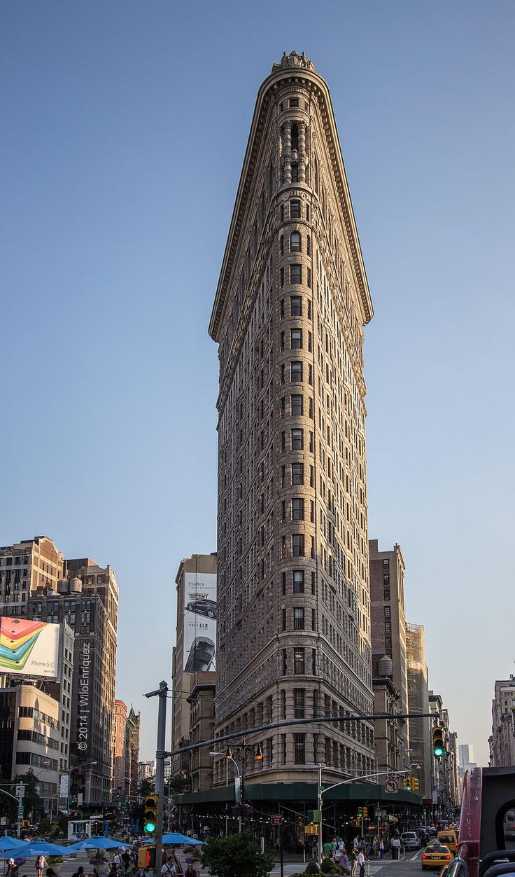 _MG_0792_web | Flatiron Building - NYC | Por: Wilo Enríquez - Fotografía | Flickr - Photo Sharing!