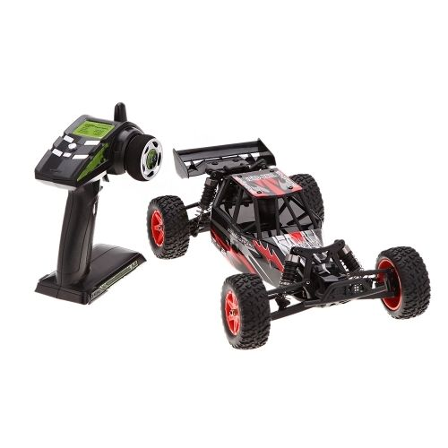 (122.33$)  Watch now  - VIPER E12DB-BL V1 2.4GHZ 1:12 2WD Brushless RTR Remote Control Desert Buggy Off-road Vehicle