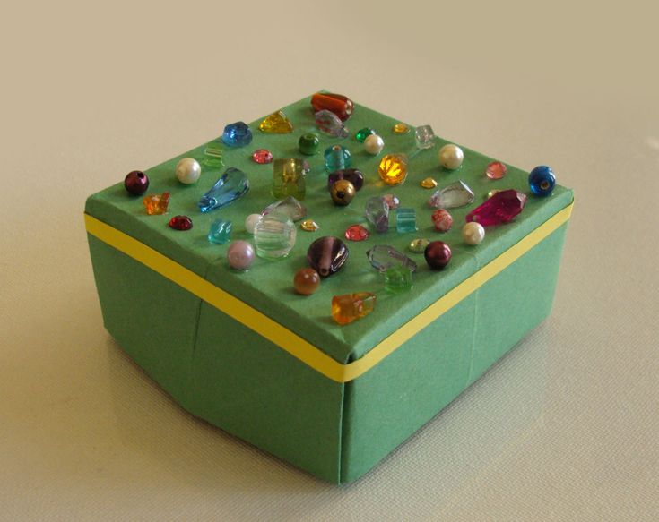 Handmade Jewelry Gift Boxes Handmade Gifts Pinterest Boxes for