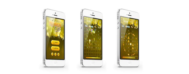 Le Mystery Lab, jeu iPhone, iPad, Mac OS X
