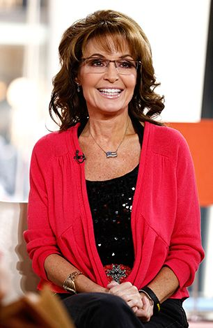 Sarah Palin's Impressively Incoherent 'Duck Dynasty' Comments